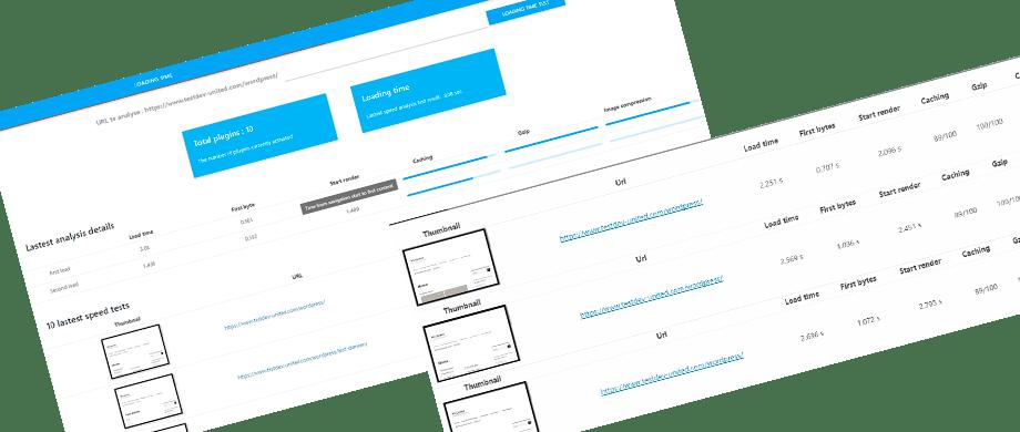 speed test wordpress - WP Speed of Light - Best Plugin to Speed Up your WordPress Site
