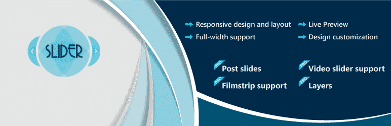 Slider WD - WordPress Slider Plugin