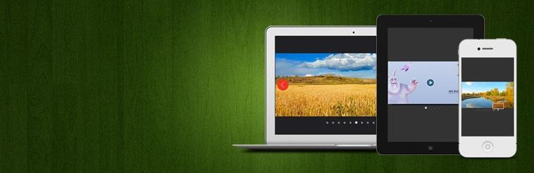 Wonderplugin Slider Lite - WordPress Slider Plugin