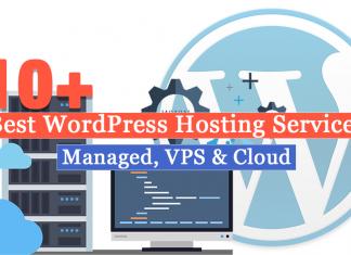 10 best WordPress Hosting Services