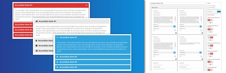 Accordion FAQ - Free WordPress FAQ Plugins