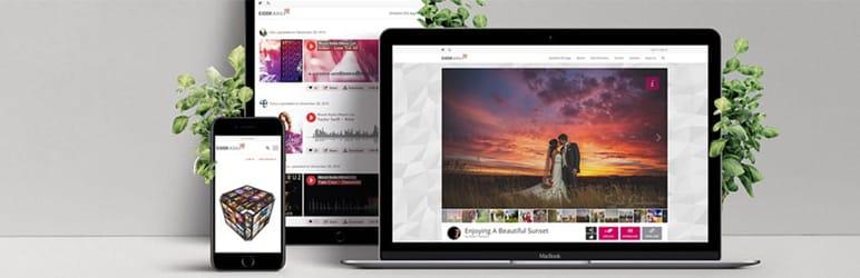 gmedia photo gallery - 10+ Best Free WordPress Gallery Plugins