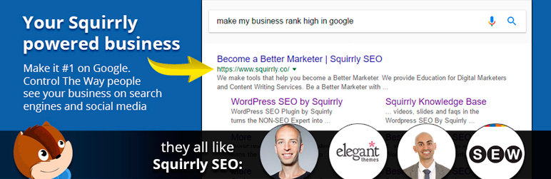 seo squirrly best wordpress seo plugins 2018 - Top 10 Best WordPress SEO Plugins - Search Engine Optimization for Better Ranking in 2020