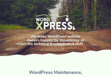 WordXpress-Support-Theme