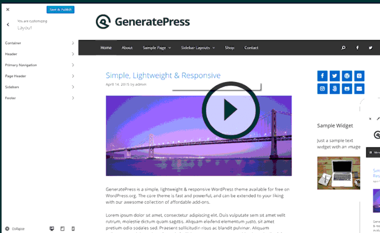 blog image 3 - How To Choose The Perfect Wordpress Theme For Your Website