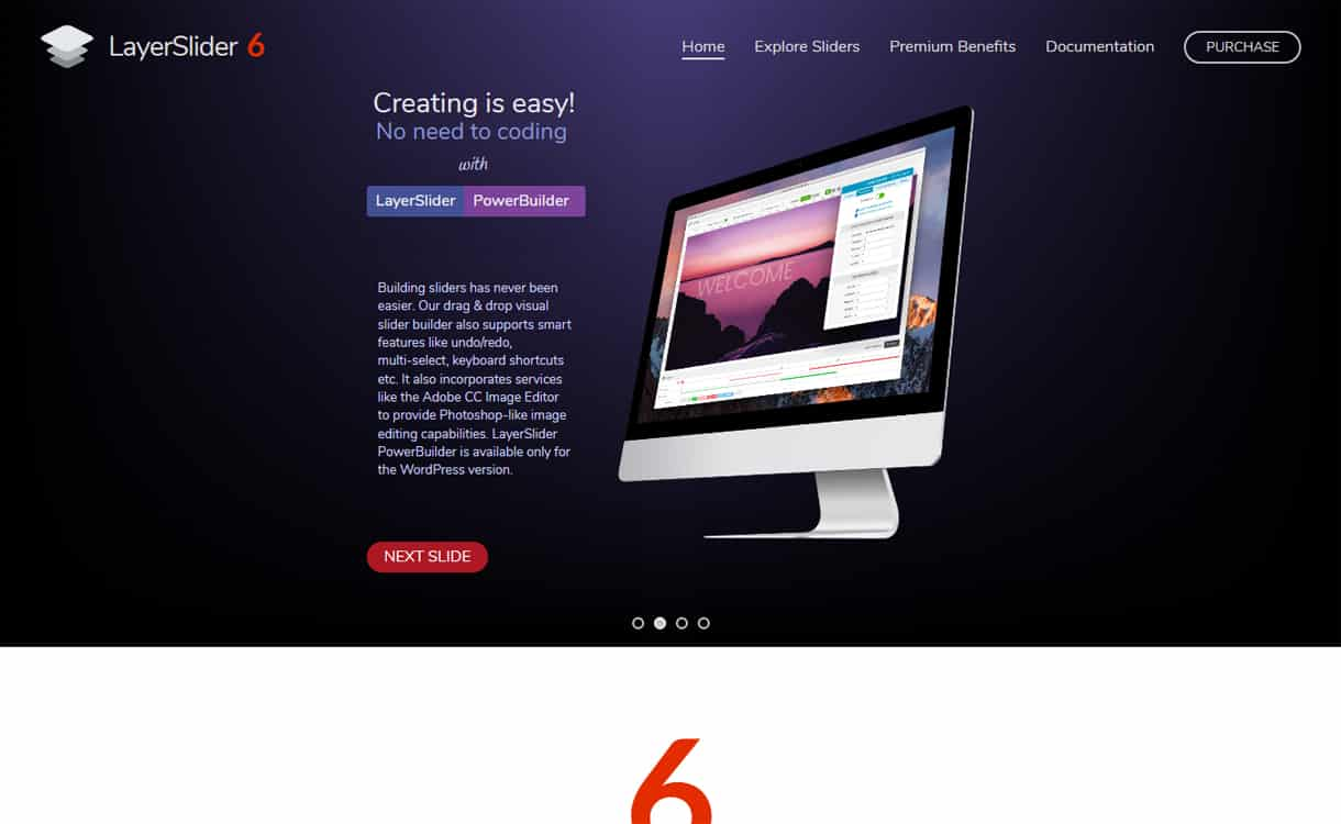 LayerSlider - WordPress Slider Plugins