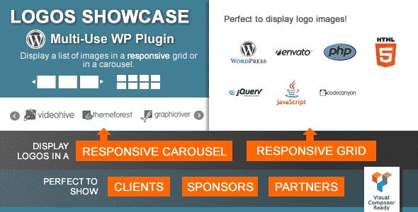logos showcase - 5+ Best WordPress Clients Logo Gallery Plugins