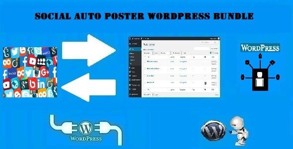 social auto poster wordpress bundle - 5+ Best WordPress Social Auto Post Plugins