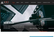 Architectonic - Free WordPress Multipurpose Theme