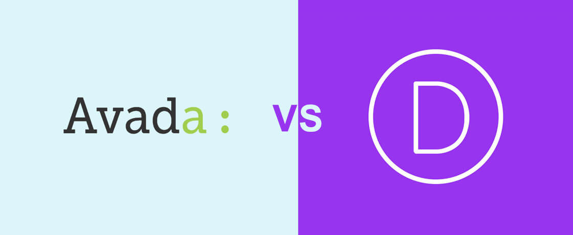 Divi Vs Avada - Ultimate WordPress Theme Comparision