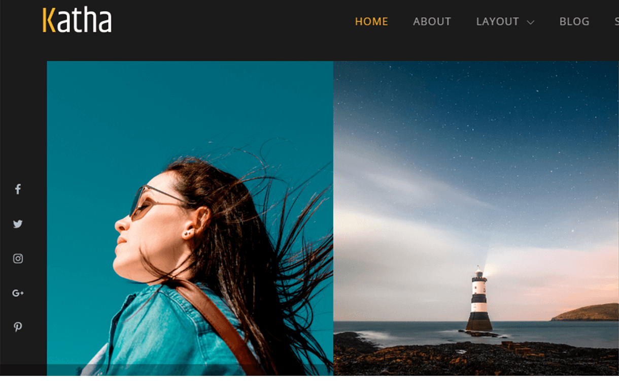 21+ Best Free WordPress Themes June 2018