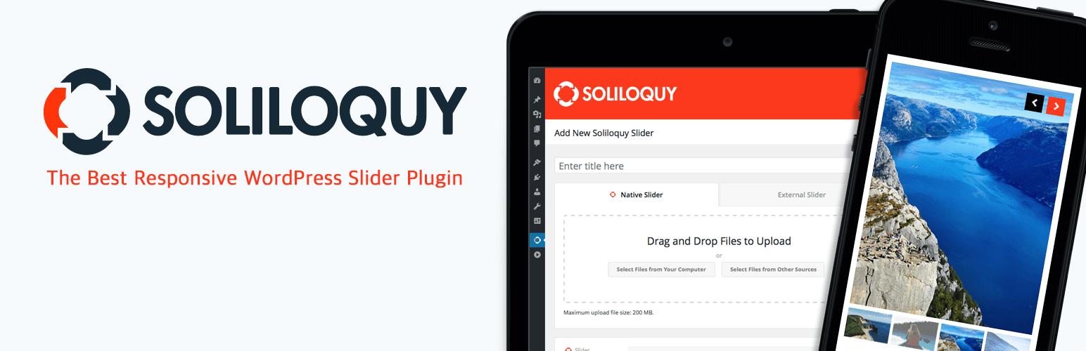 soliloquy lite - 10+ Best Free WordPress Slider Plugins