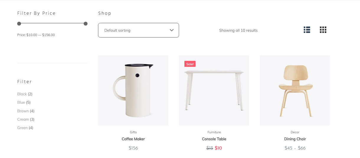 webion shop - Webion - Minimal Elementor Multipurpose WordPress Theme