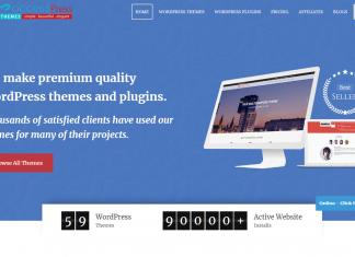 AccessPress-Customization-Theme