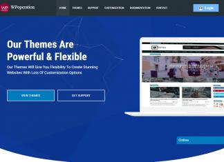 WPoperation Customization and Custom Development Services
