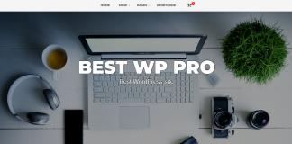 Best WP - Free Multi-purpose WordPress Theme