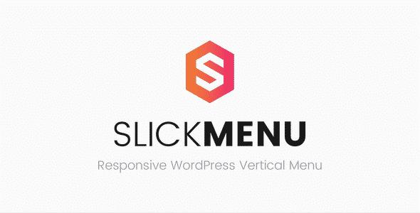 slick menu - How to enhance your WordPress website Navigation with Mega Menu, Fly Menu, Circular Menu, Custom menu icons and more!