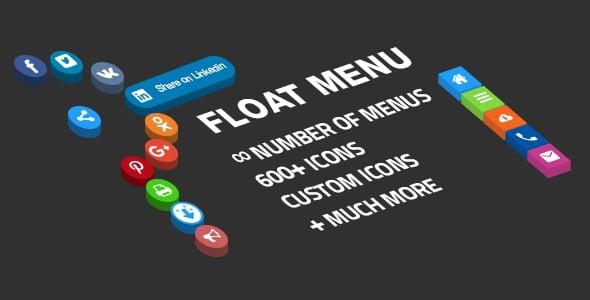 Best WordPress Floating Side Tab Plugins: Floating Side Menu