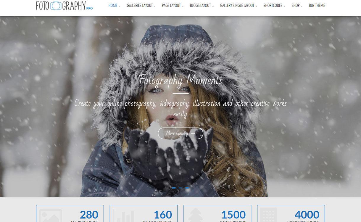fotography-pro-best-premium-responsive-wordpress-theme