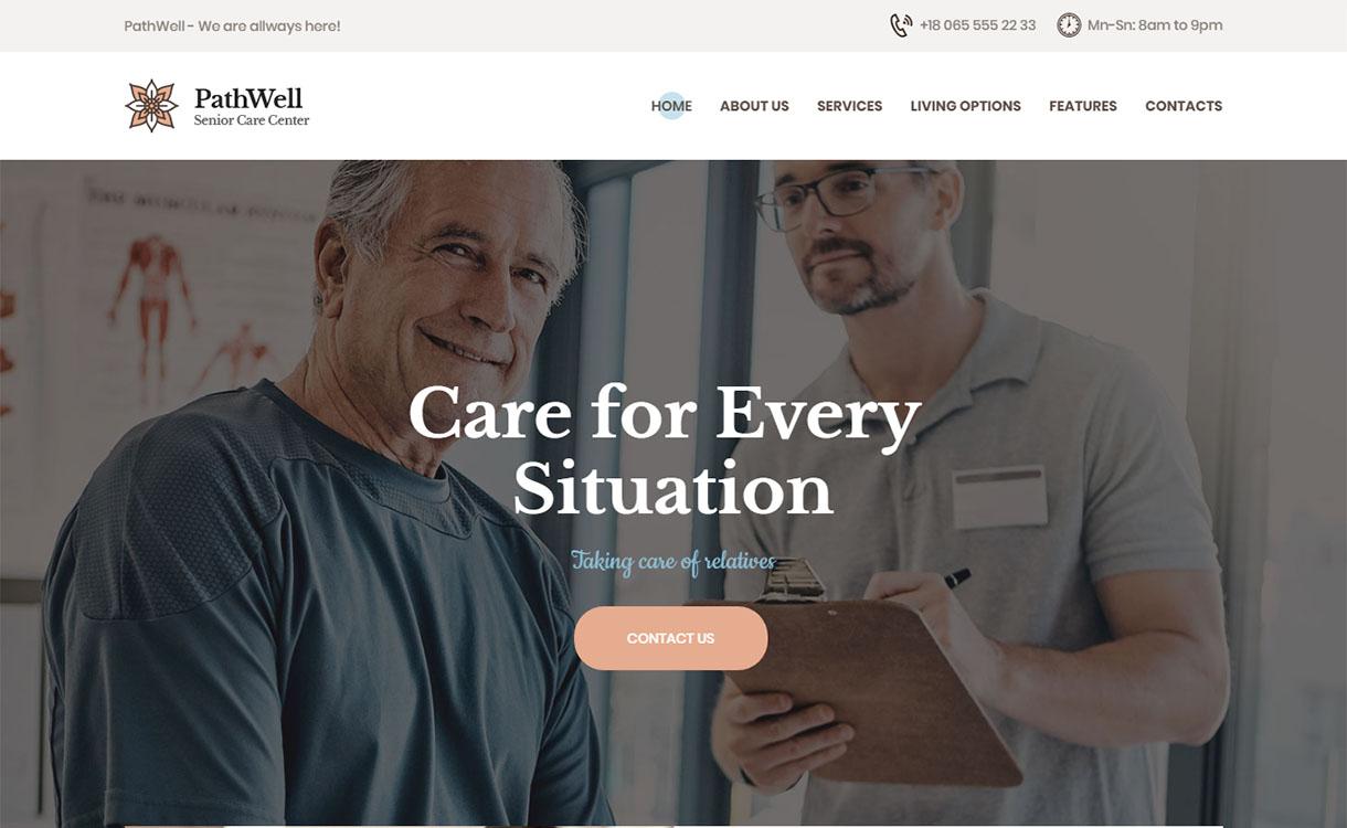 pathwell-best-premium-responsive-wordpress-theme