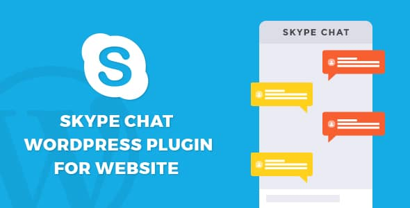 skype chat wordpress plugin - 5+ Best WordPress Skype Contact Button Plugins 2019