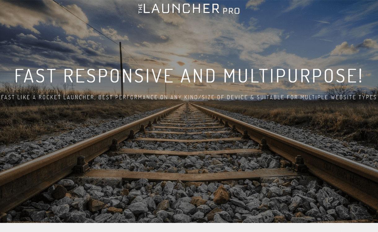 the-launcher-pro-premium-wordpress-landing-page-themes