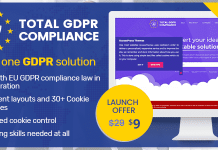 Best WordPress GDPR Compliance Plugin: Total GDPR Compliance