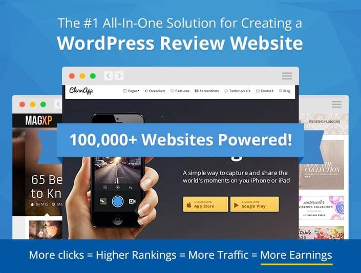 Best WordPress Facebook Review Showcase Plugins: WP Review ProBest WordPress Facebook Review Showcase Plugins: WP Review Pro