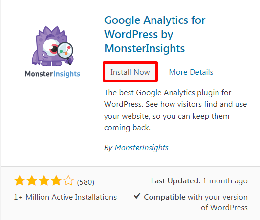 Install Google analytics in WordPress......... - How to add Google Analytics in WordPress website?