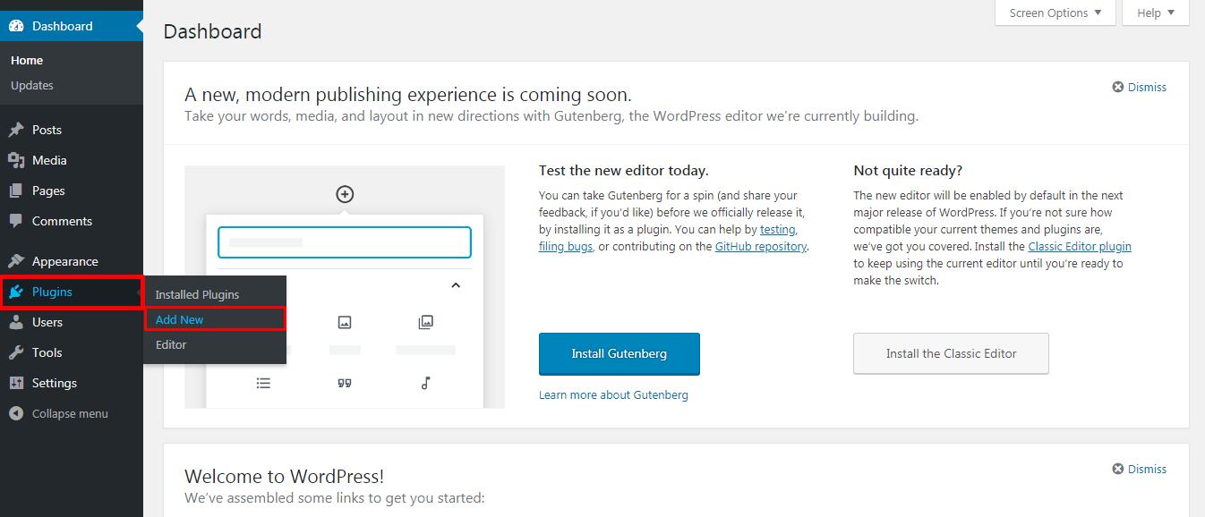 Redirecting links in WordPress - How to Redirect links in WordPress?