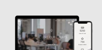Responsive-Minimalist-WordPress-Theme