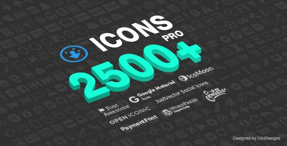 Best Custom Icons Plugin for WordPress Menu: Awesome Icons