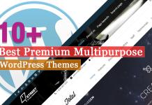 10+ Best Premium Multipurpose WordPress Themes
