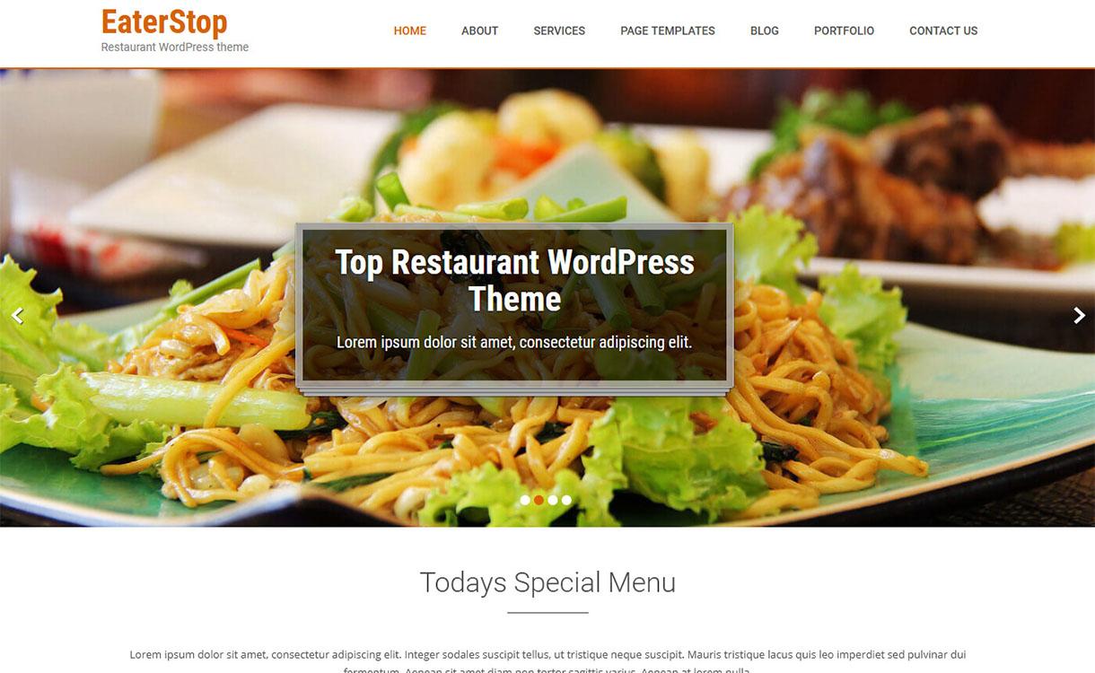 eaterstop-lite-best-free-restaurant-wordpress-theme