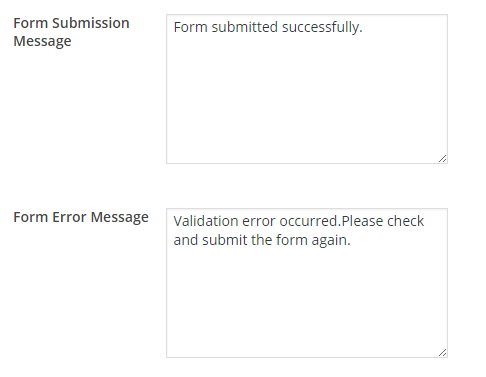 form submission - How to create contact form on your WordPress website? (step by step guide)