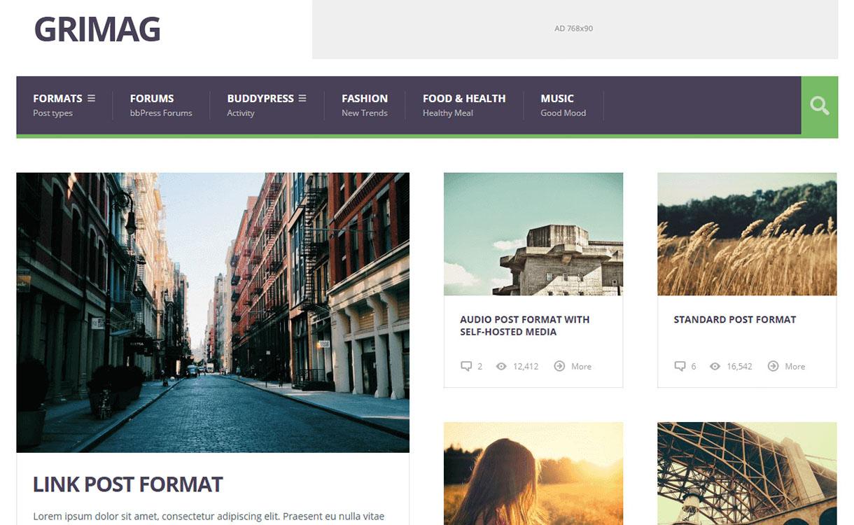 grimag-best-premium-adsense-optimized-wordpress-theme