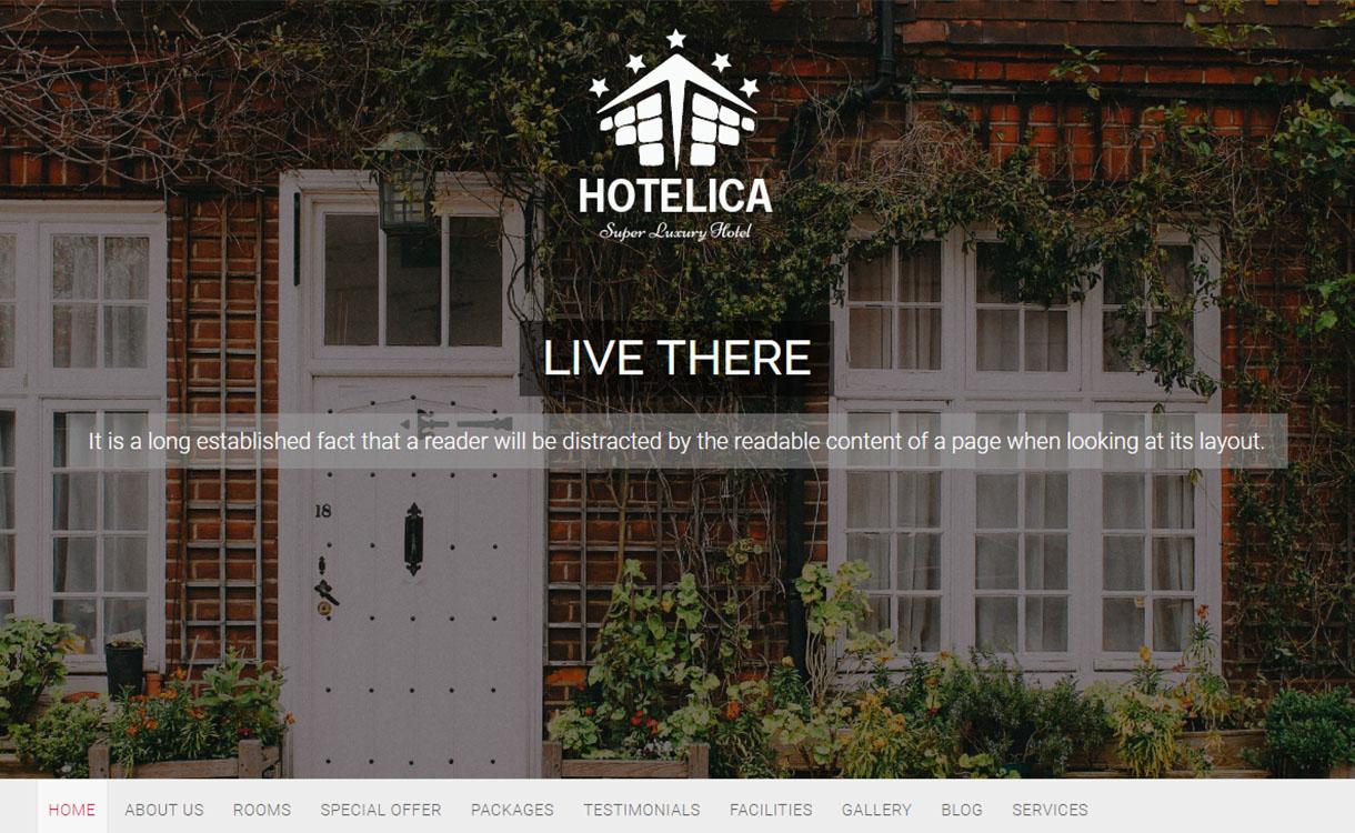 hotelica-lite-best-free-restaurant-wordpress-theme