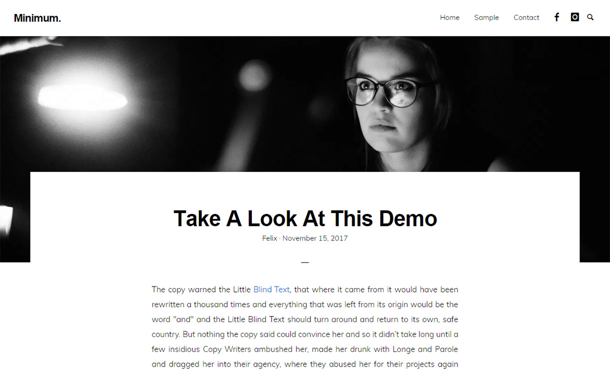 minimum-minimal-best-free-minimal-wordpress-theme