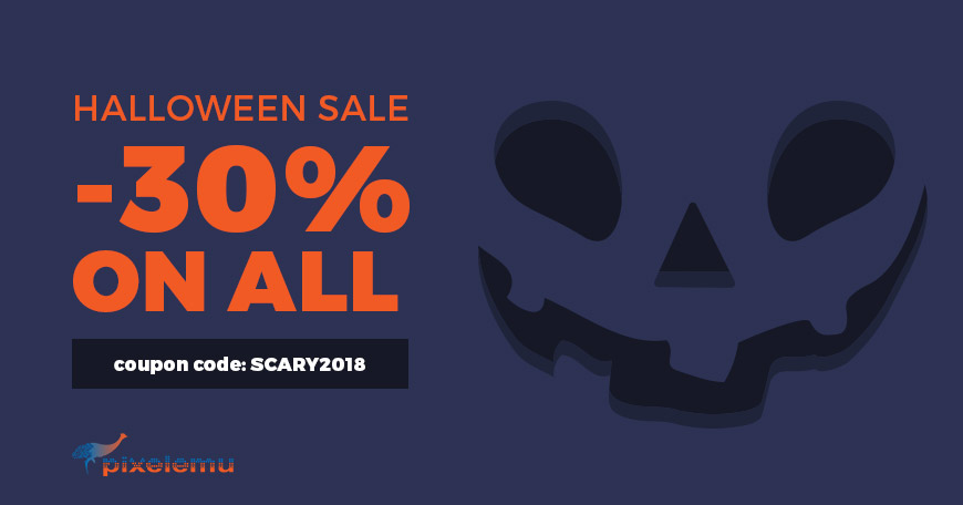 Best WordPress Deals and Discounts for Halloween 2018 (Upto 50% Off)