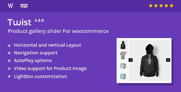 twist - 5+ Best WooCommerce Product Slider Extensions for WordPress