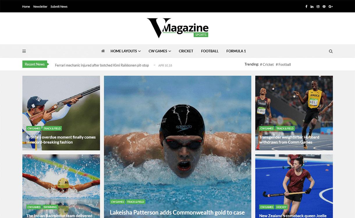 vmagazine-best-premium-adsense-optimized-wordpress-theme
