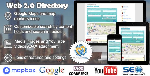 web directory - 5+ Best WordPress Business Directory Plugins (Premium List)
