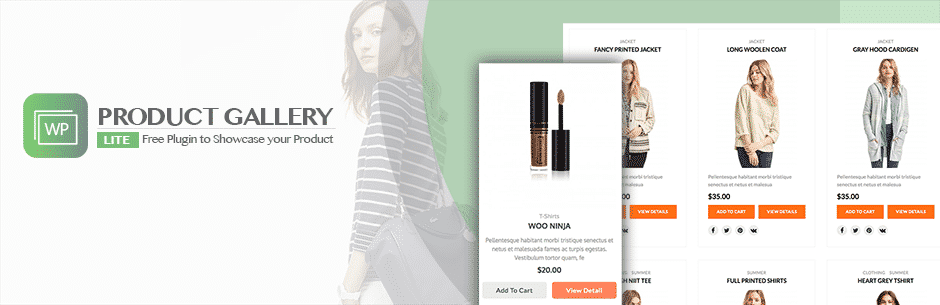 wp product gallery lite - How to Add Product Gallery on WordPress Website? (Step by Step Guide)