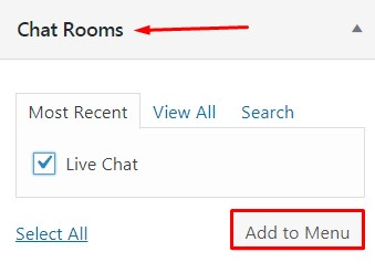 Add a Free live Chat in WordPress.. - How to Add a Free Live Chat in WordPress?