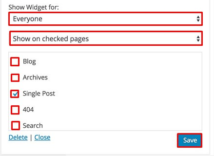 Allow Users to Subscribe to Authors in WordPress.