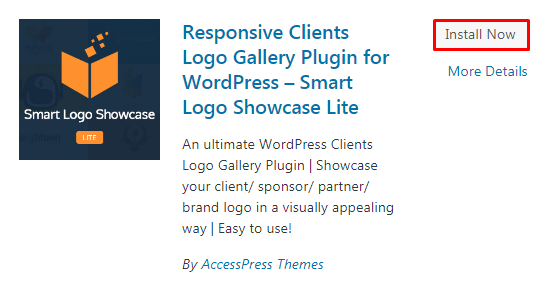 Showcase your logo in WordPress website... - How to showcase your clients/sponsors/partner logo in WordPress website using  Smart Logo Showcase Lite?