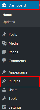 Showcase your logo in WordPress website