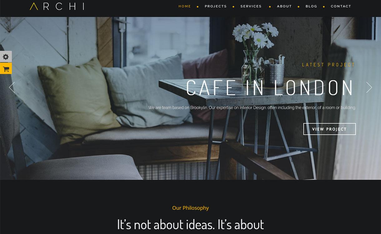 archi-best-premium-interior-design-wordpress-theme