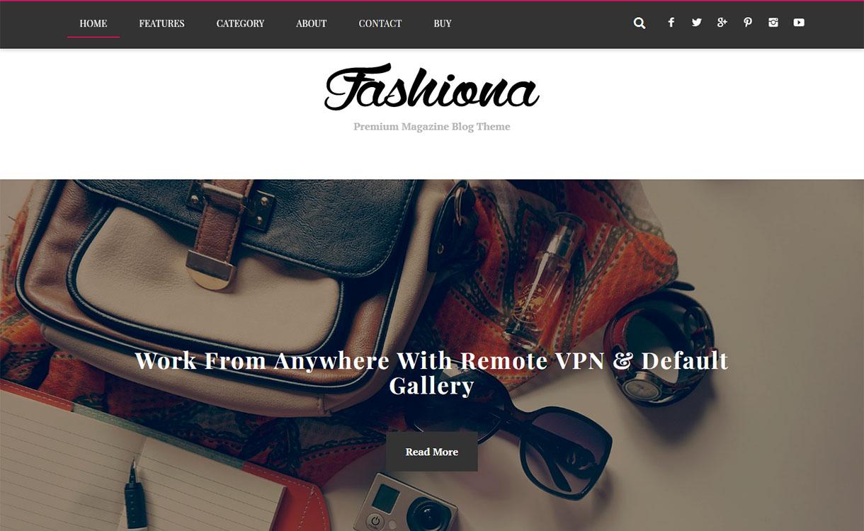 fashiona-best-free-fashion-wordpress-theme
