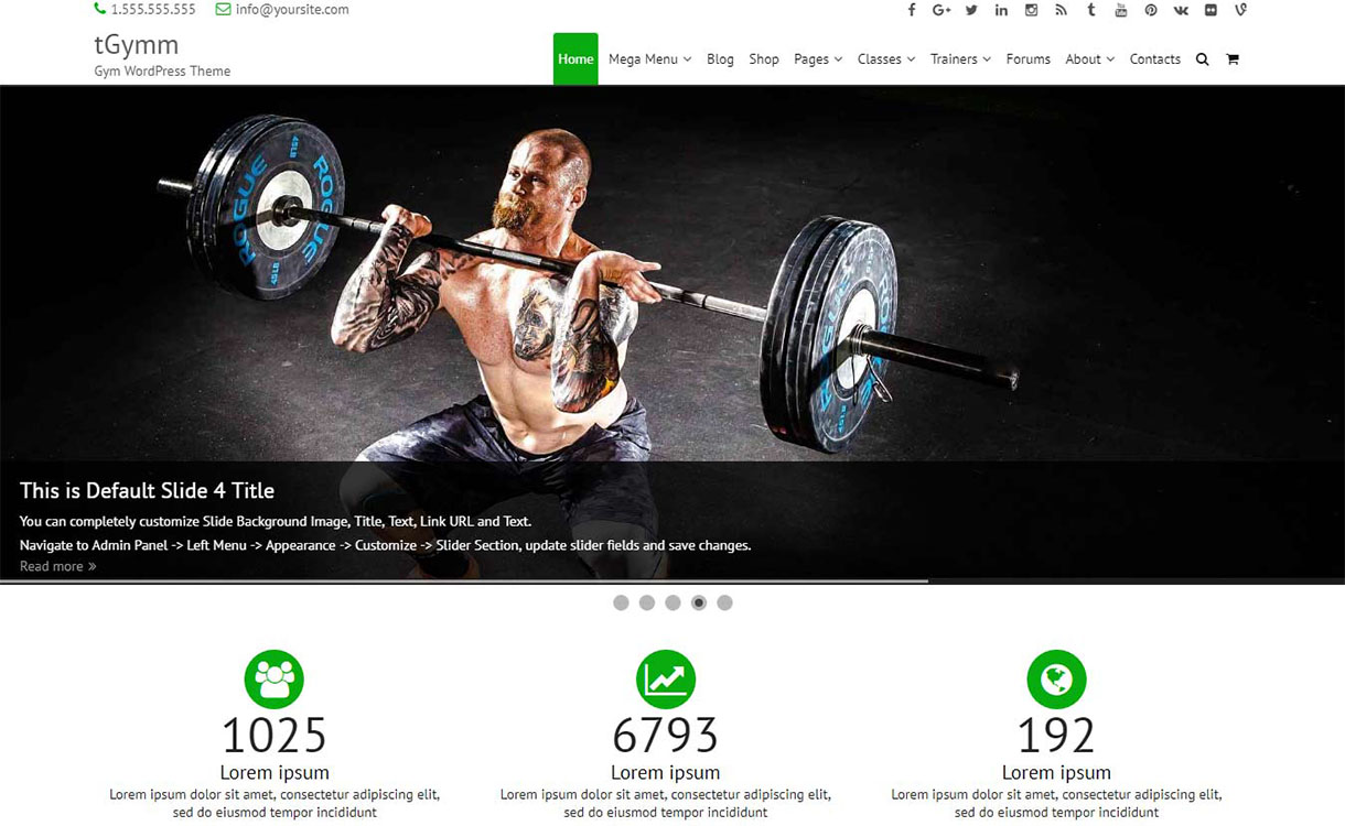 fgymm-best-free-sports-wordpress-theme